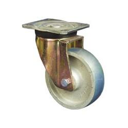 Koła i zestawy kołowe z litej stali